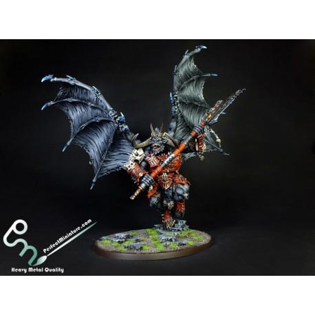 Chaos Daemons Khorne Bloodthirster (1 figure)