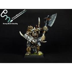Warherds Doombull (1 miniature)