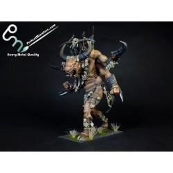Beastmen Ghorgon / Cygor (1 figure)