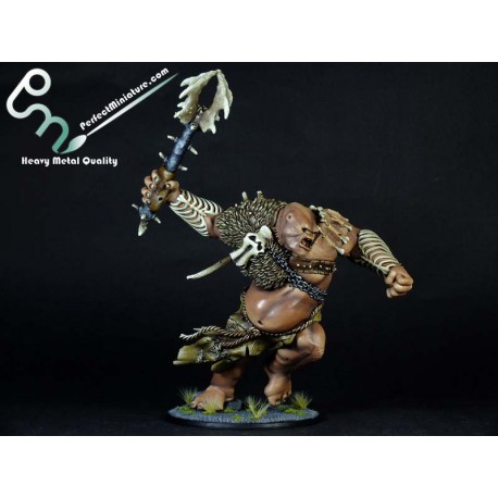 Garguth The One Eye (1 miniature)