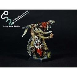 Brayherd Great Bray Shaman Malagor (1 miniature)