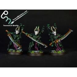 Dark Eldar Incubi (5 miniatures)
