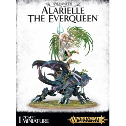 Alarielle the Everqueen (1 set)