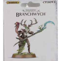 Branchwych (1 miniature)