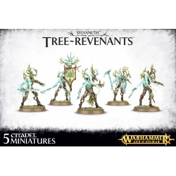 Tree Revenants (5 miniatures)