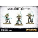 Kurnoth Hunters (3 miniatures)