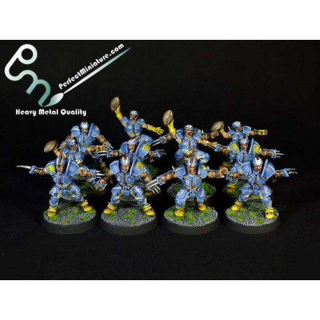 Blood Bowl (12 miniatures)
