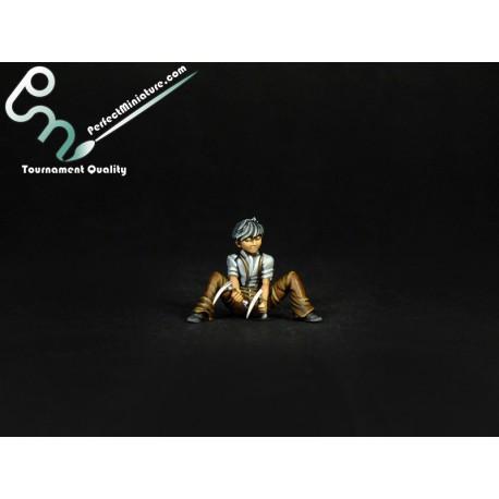 Malifaux Child (1 miniature)