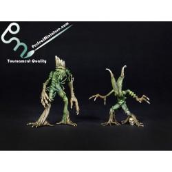 Waldgeist (3 miniatures)