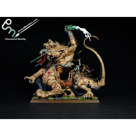 Skaven Hell Pit Abomination (1 figure)