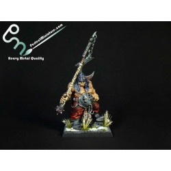 Maneaters the Gutsman Maneater (1 miniature)