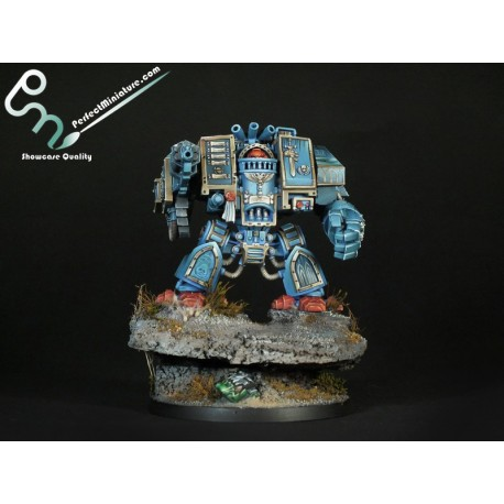 Space Marine Venerable Dreadnought (1 figure)