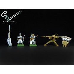 High Elf Repeater Bolt Thrower (1 set)