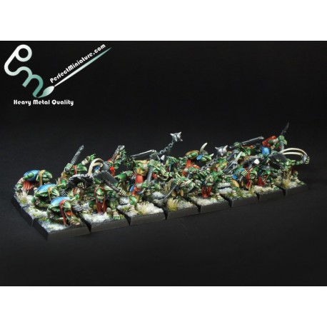Gutbusters Grots (24 miniatures)