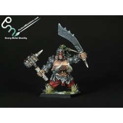 Gutbusters Tyrant (1 miniature)