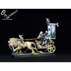 High Elf Chariot (1 set)