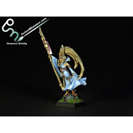 High Elf Alarielle the Radiant (1 figure)