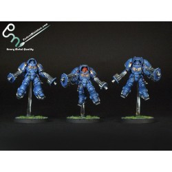 Primaris Inceptors (3 miniatures)