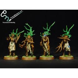 Sylvaneth Dryads (12 figures)