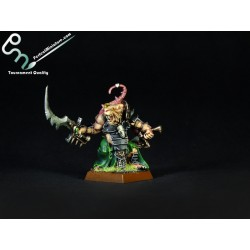 Skaven Warlord Spinetail (1 figure)