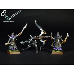 Dark Elf Reaper Bolt Thrower (1 set)