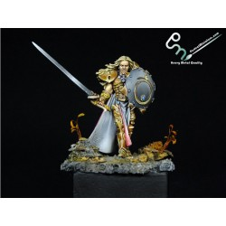 Warriors of Chaos Sigvald the Magnificent (1 figure)