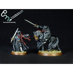 The Betrayer (2 miniatures)