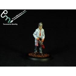 Malifaux 2nd Edition Starter Set (8 miniatures)