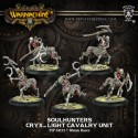 Soulhunters (5 miniatures)