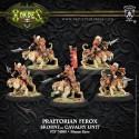 Praetorian Ferox (5 miniatures)