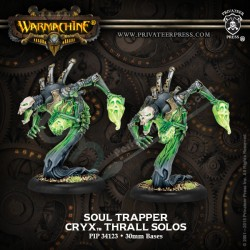 Soul Trapper (2 miniatures)