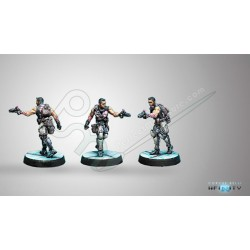 Dactyls, Steel Phalanx Support Corps (1 miniature)