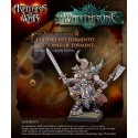 The Tower of Torment (1 miniature)