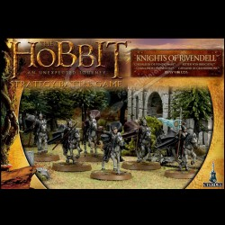 Knights of Rivendell (6 miniatures)