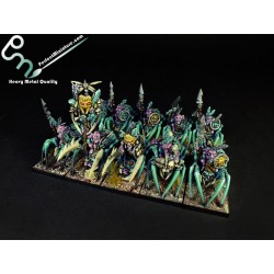 Orcs & Goblins Forest Goblin Spider Riders (10 miniatures)