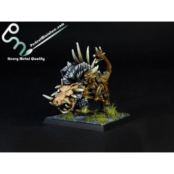 Monsters of Chaos Razorgor (1 miniature)